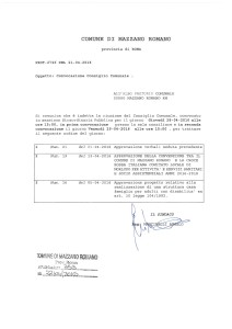ConvocazioneConsiglioComunaleMazzRom1